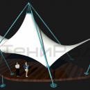 Мембранная конструкция Агадаж