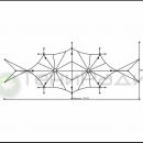 Схема конструкции Камерун