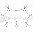 Схема мембранной конструкции Дыхтау