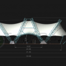 Мембранная конструкция Цингулата