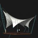 Мембранная конструкция Скат
